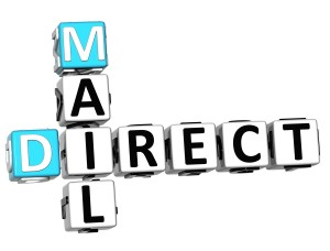 Direct mail versturen met ADD Post