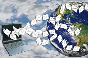 Mailing via ADD Post