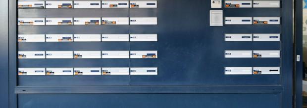 Zakelijk postadres … Wat zijn jouw opties?