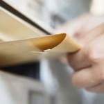 Post doorzendservice