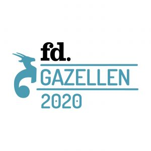 FD Gazellen Award 2020